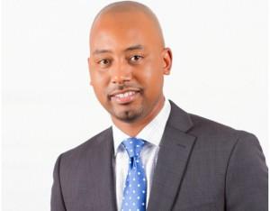Brunson Cooper, CEO of Corenic Construction