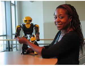 Robotics Scientist