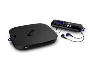 Roku-4-Remote