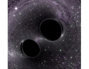 Black-Hole-Merger-Simulation
