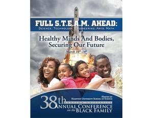 Hampton University Black Family Conference