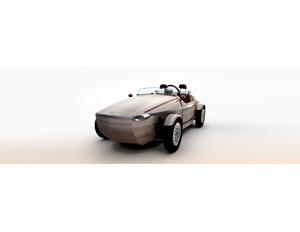 Toyota Setsuna