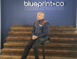 Daymond John's new coworking space