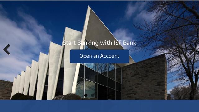 ISF Bank