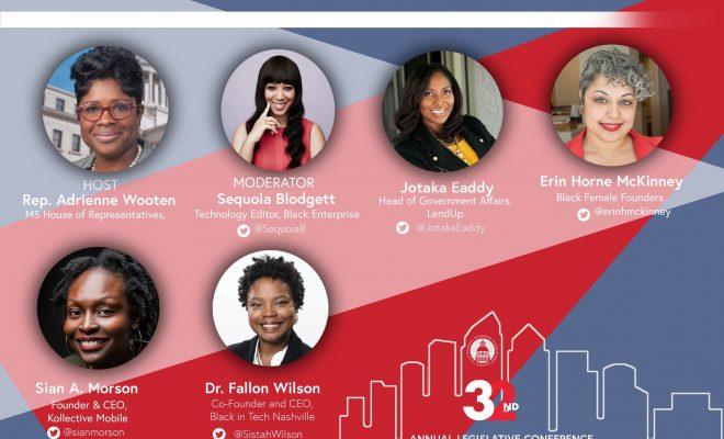 Diversity and Inclusion Tech Panel (Image: Nobel Women)