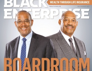 Black Board Members in Corporate America