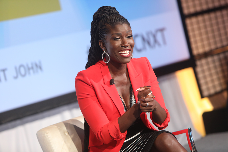 Bozoma Saint John Tech Conference