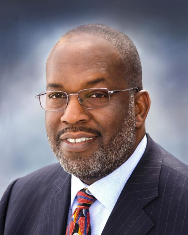 black corporate board members