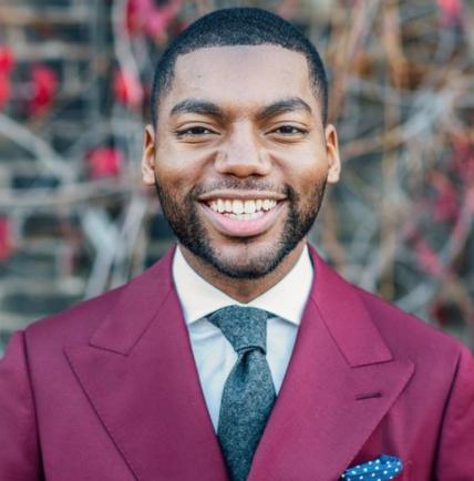 Brandon Bryant (Image: Harlem Capital)