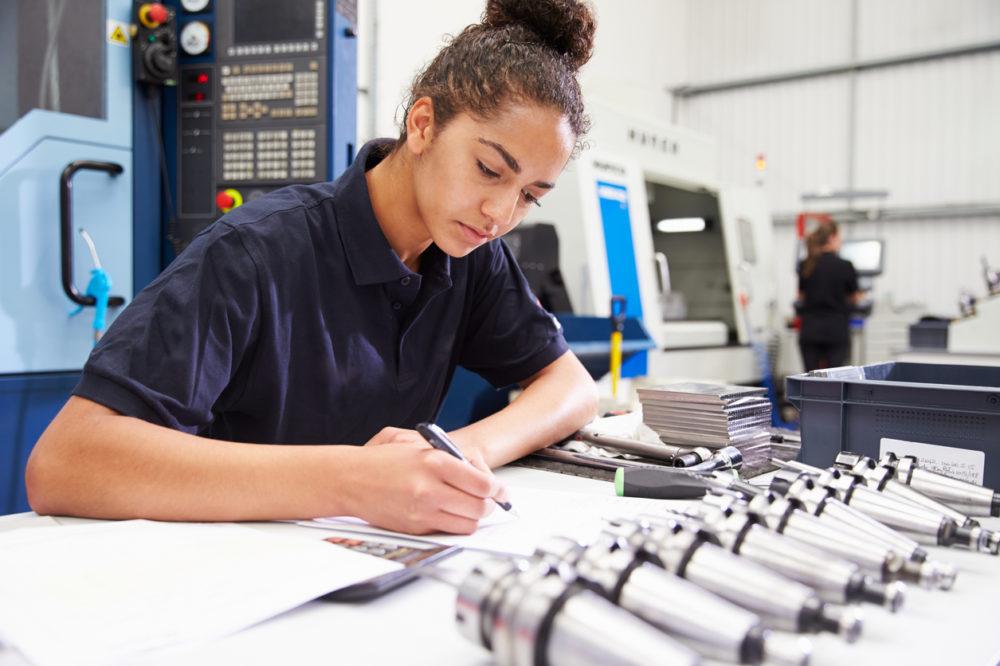black women engineers