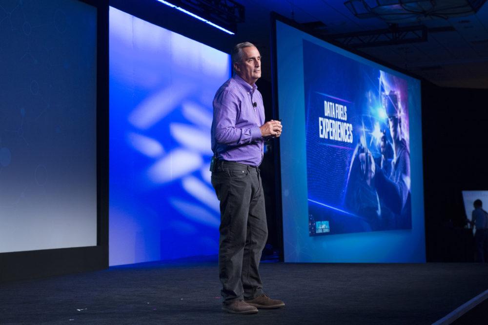 Intel diversity report