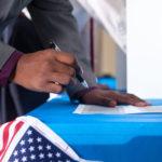 black voters South Carolina Houston Texas