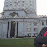 Oakland mayor