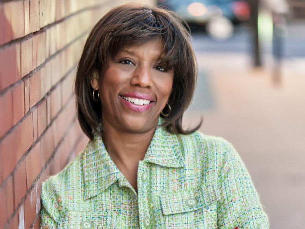 Connie Hill-Johnson
