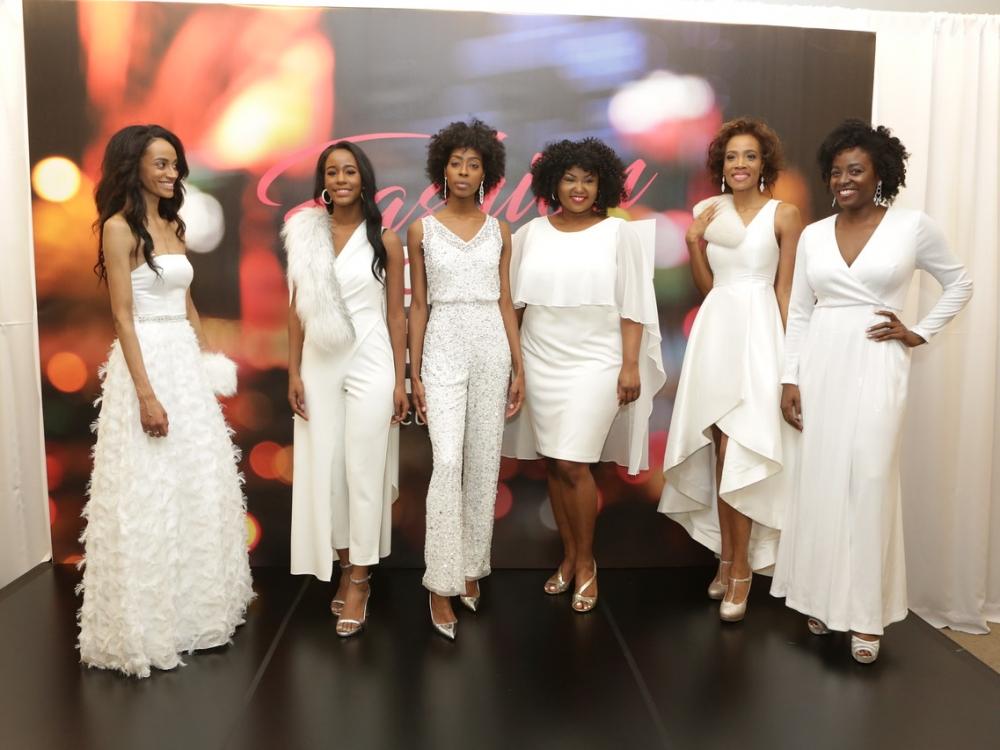 women of power