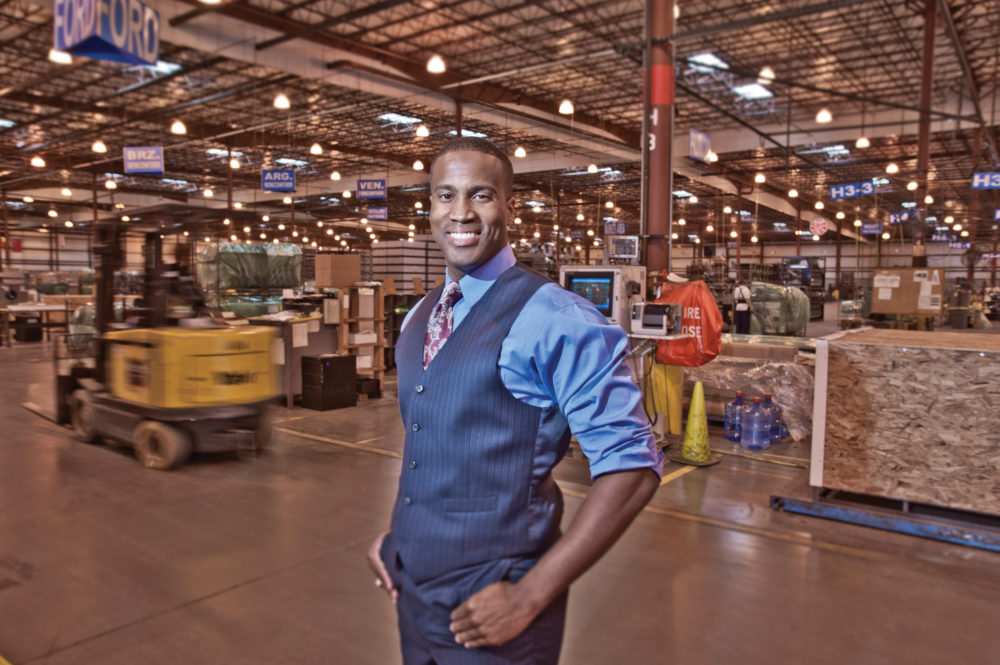largest black-owned businesses