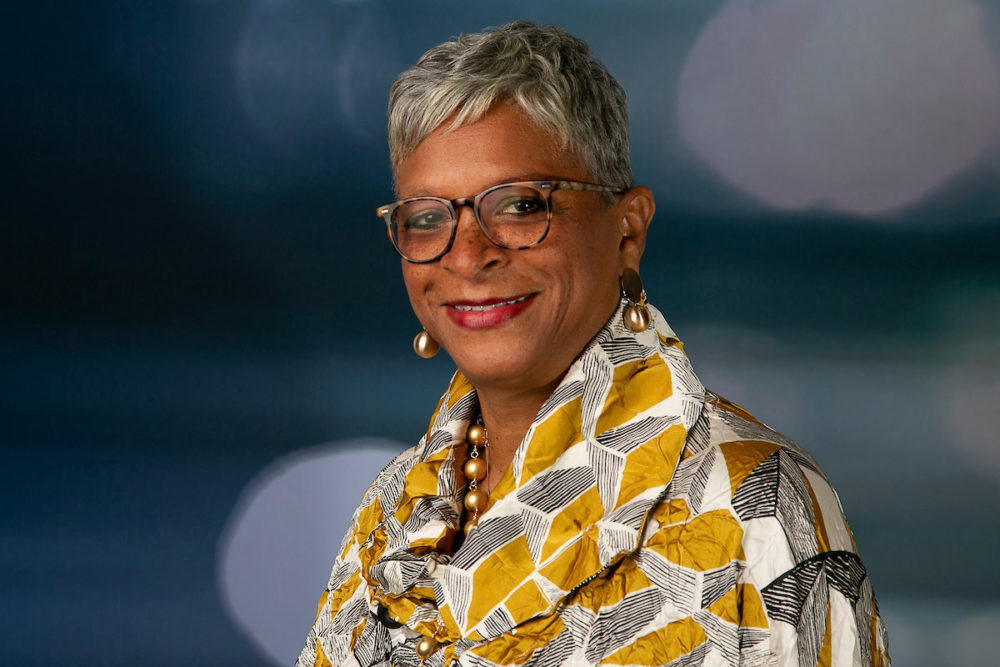sandra sims-williams svp of diversity and inclusion