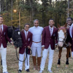 Morehouse College polo club
