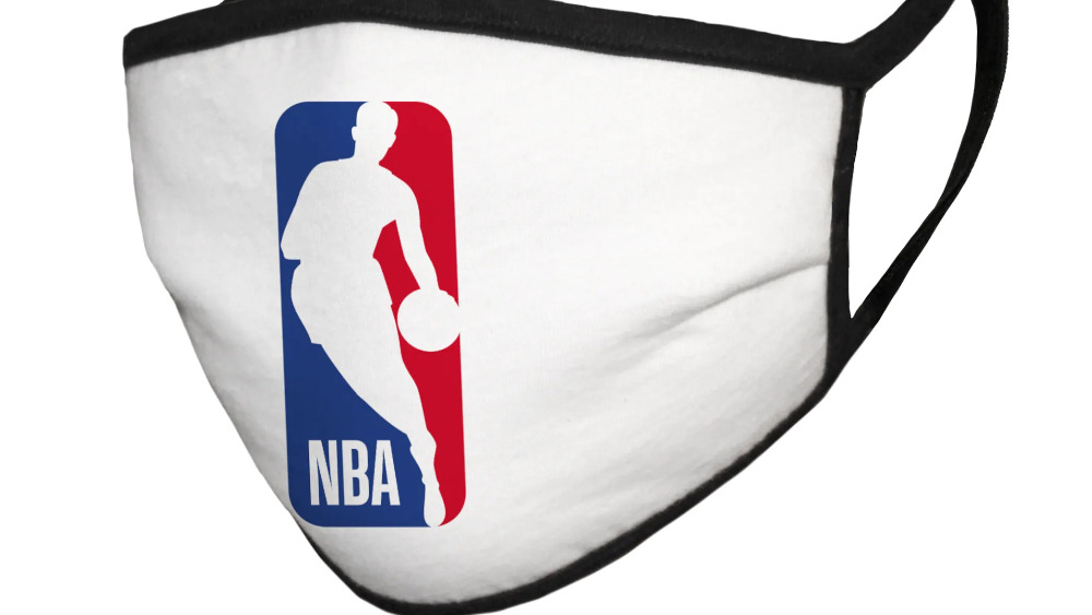 NBA Face mask