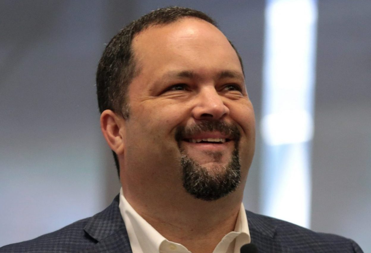 Ben Jealous People For the American Way