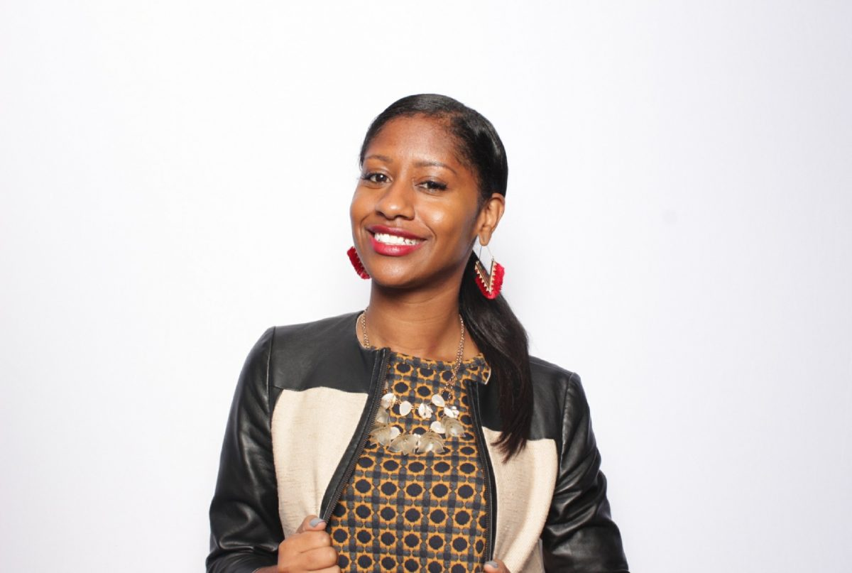 Tiara Budd-Ramos, Manager, Diversity & Inclusion, Talent & Culture at NBCUniversal Media