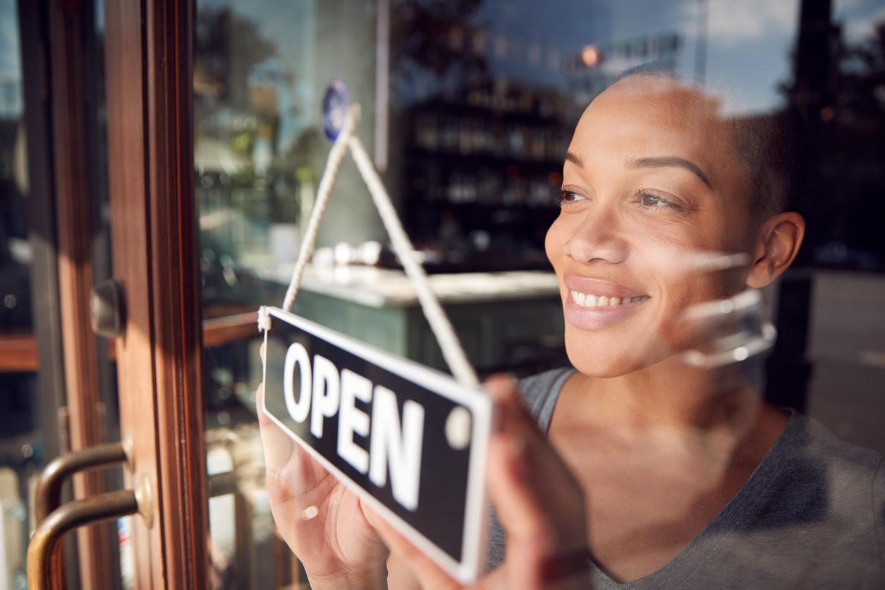 Black Female Entrepreneurs