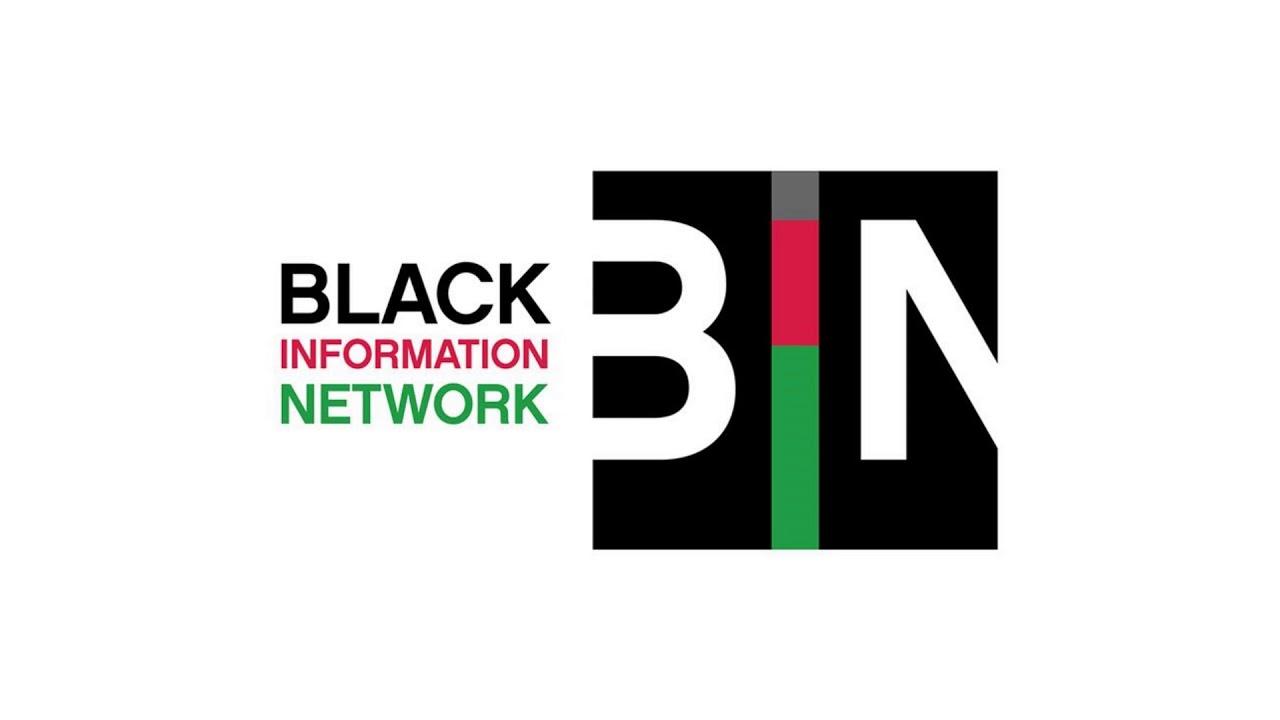Black Information Network Bank of America