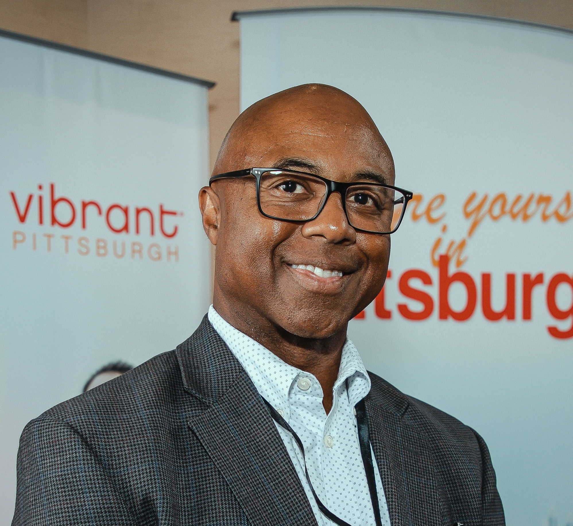 diversity consultant Louis Montgomery Jr