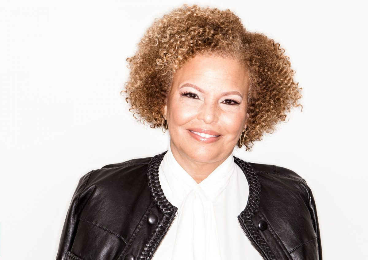 Debra Lee BET Procter & Gamble