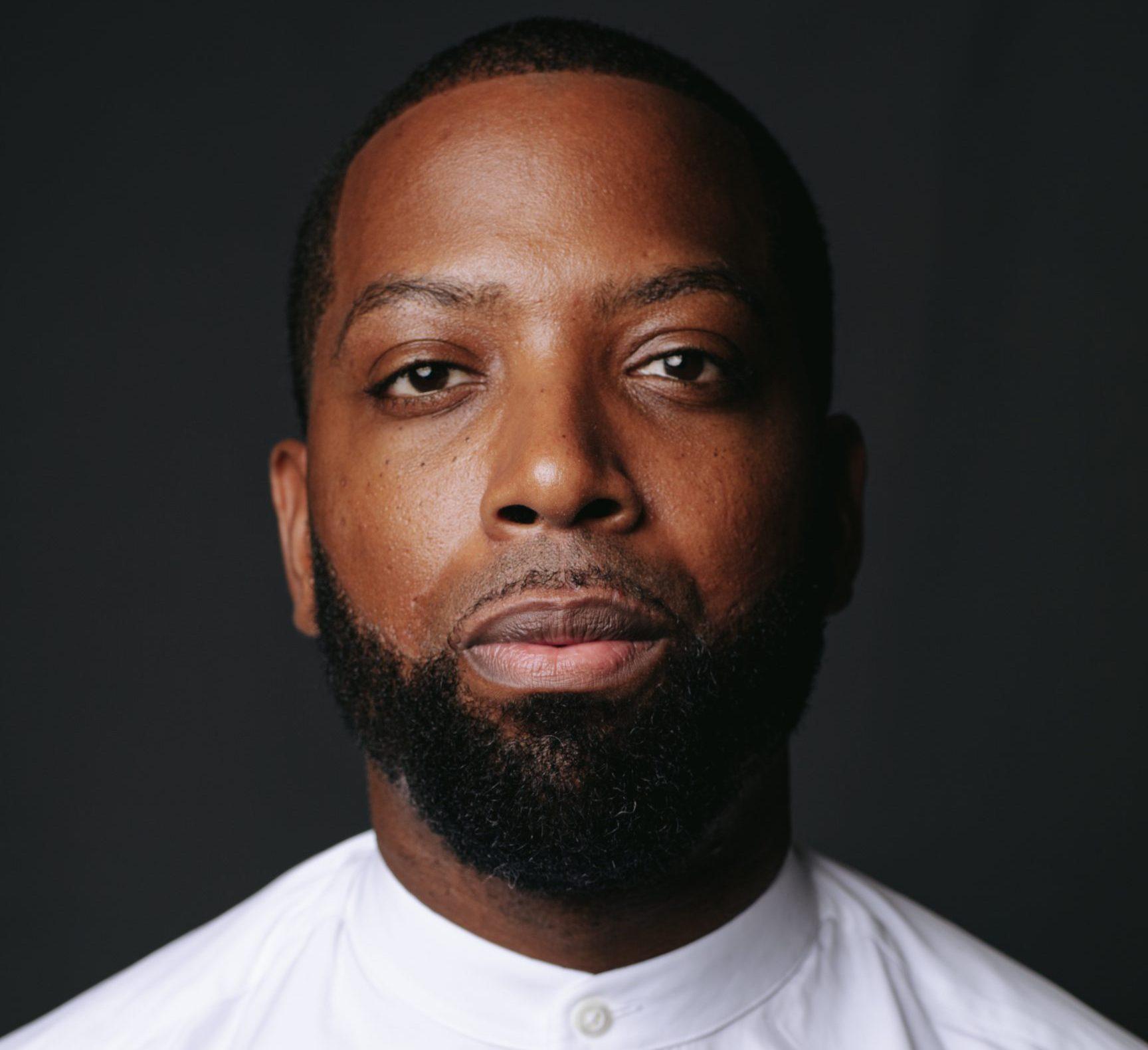 Black entrepreneur Tristan Walker
