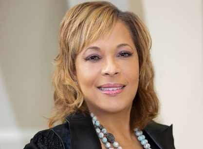 Michelle Taylor-Jones, Vice President, Global Diversity, Equity and Inclusion, Manulife