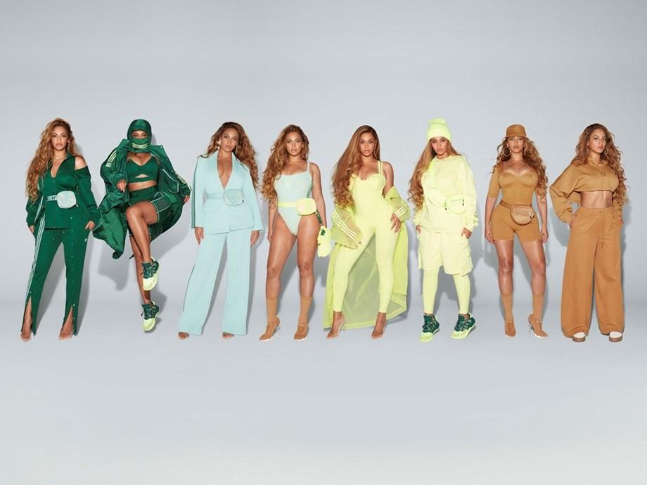 Beyonce Ivy Park addidas