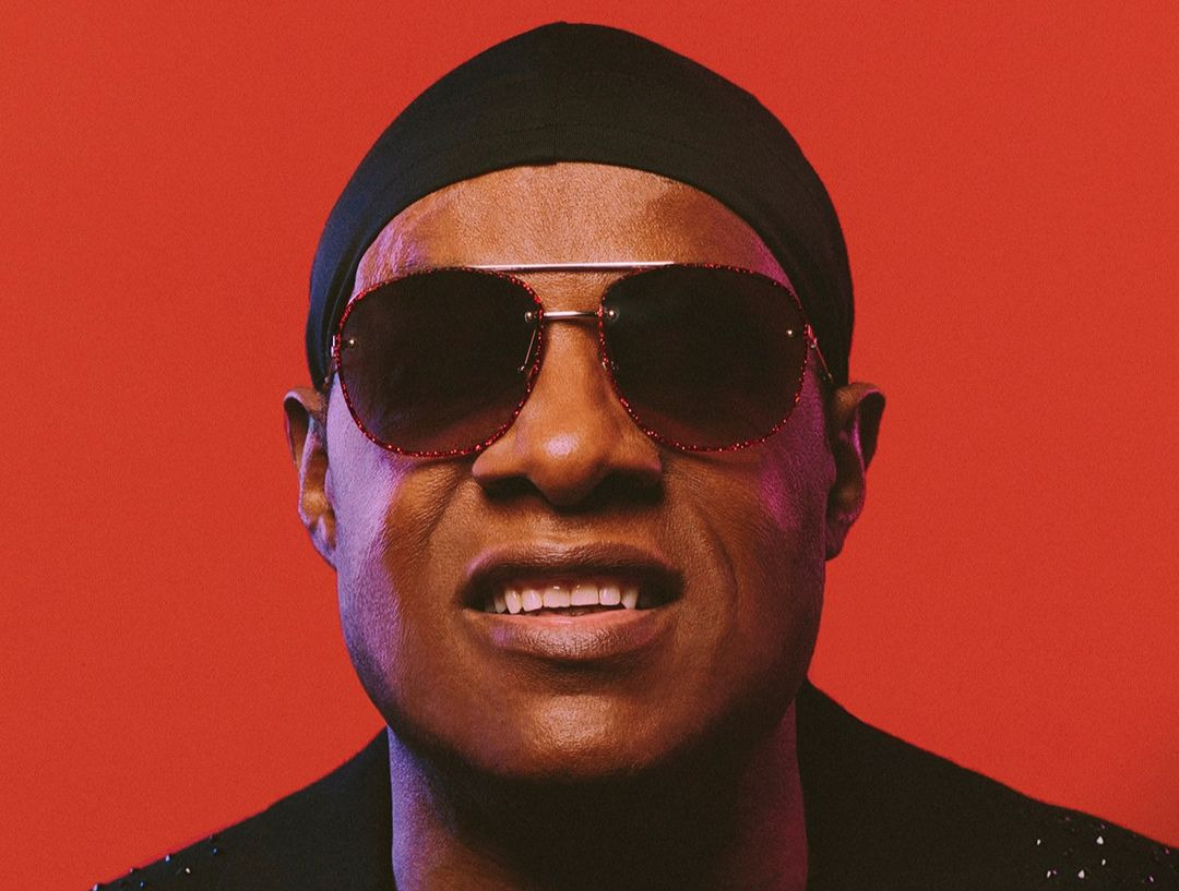Stevie Wonder Motown