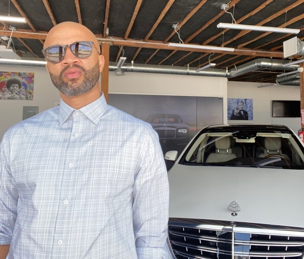 Omar McGee, Posh Luxury Imports
