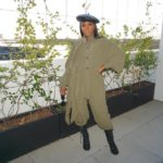 Sacha Stewart, Style Vault, Fashion, entrepreneur, COVID-19
