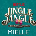 Mielle Organics x Netflix