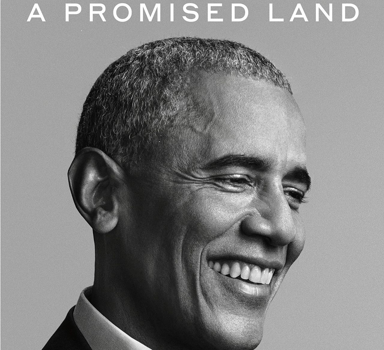 Barack Obama: A Promised Land